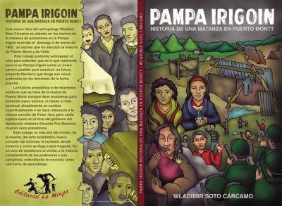 Libro investiga la historia de una matanza en Puerto Montt - Diario Puerto Varas