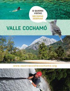 Afiche Valle de Cochamó - Diario Puerto Varas