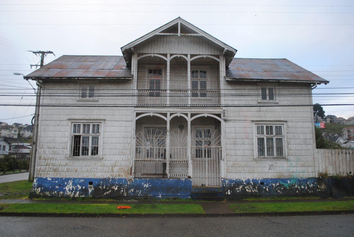 Casa Binder - Diario Puerto Varas