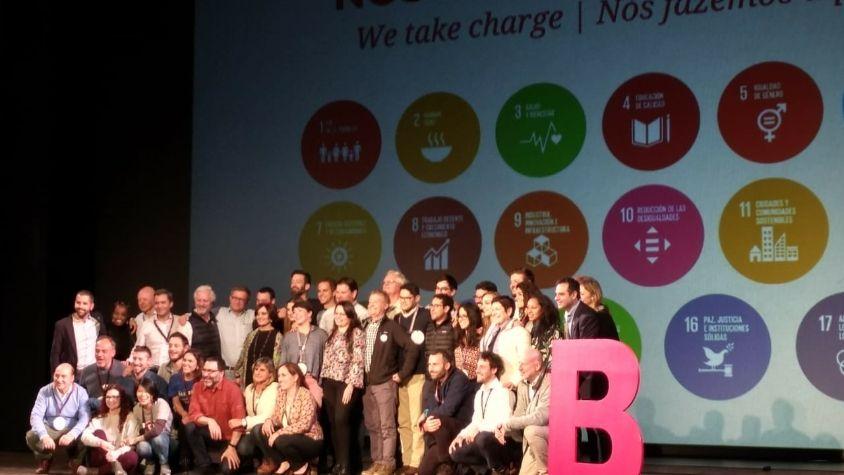 Primer Encuentro Mundial del Movimiento B - Diario Puerto Varas