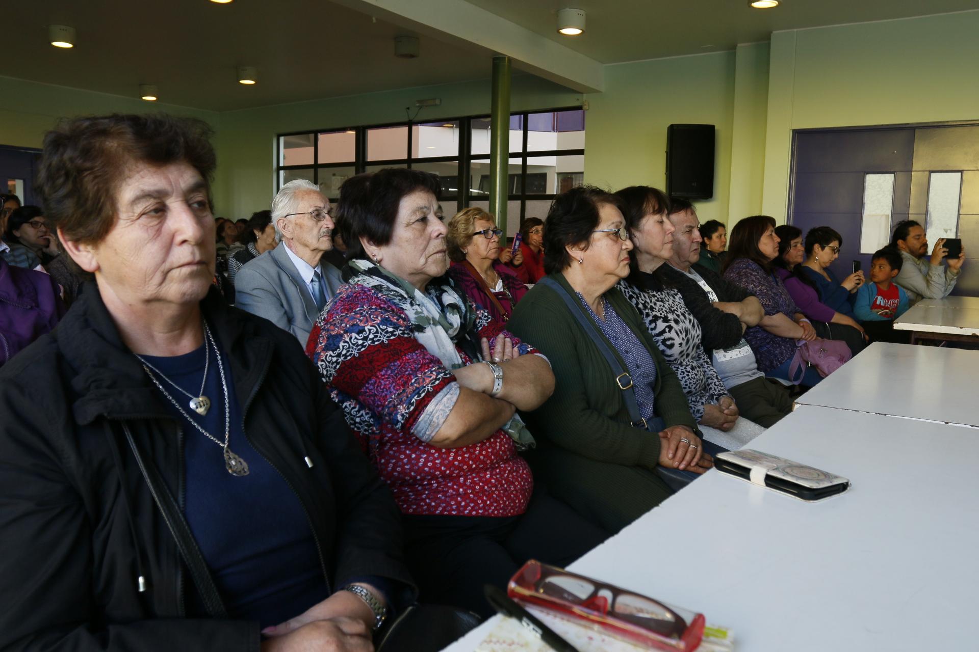 Proceso Plan Desarrollo Comunal Puerto Montt - Diario Puerto Varas