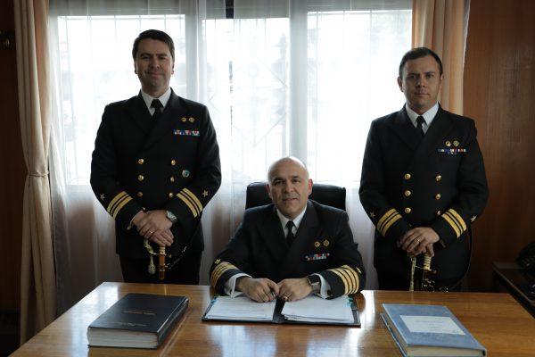 Arturo Aninat Capitán de Puerto - Diario Puerto Varas