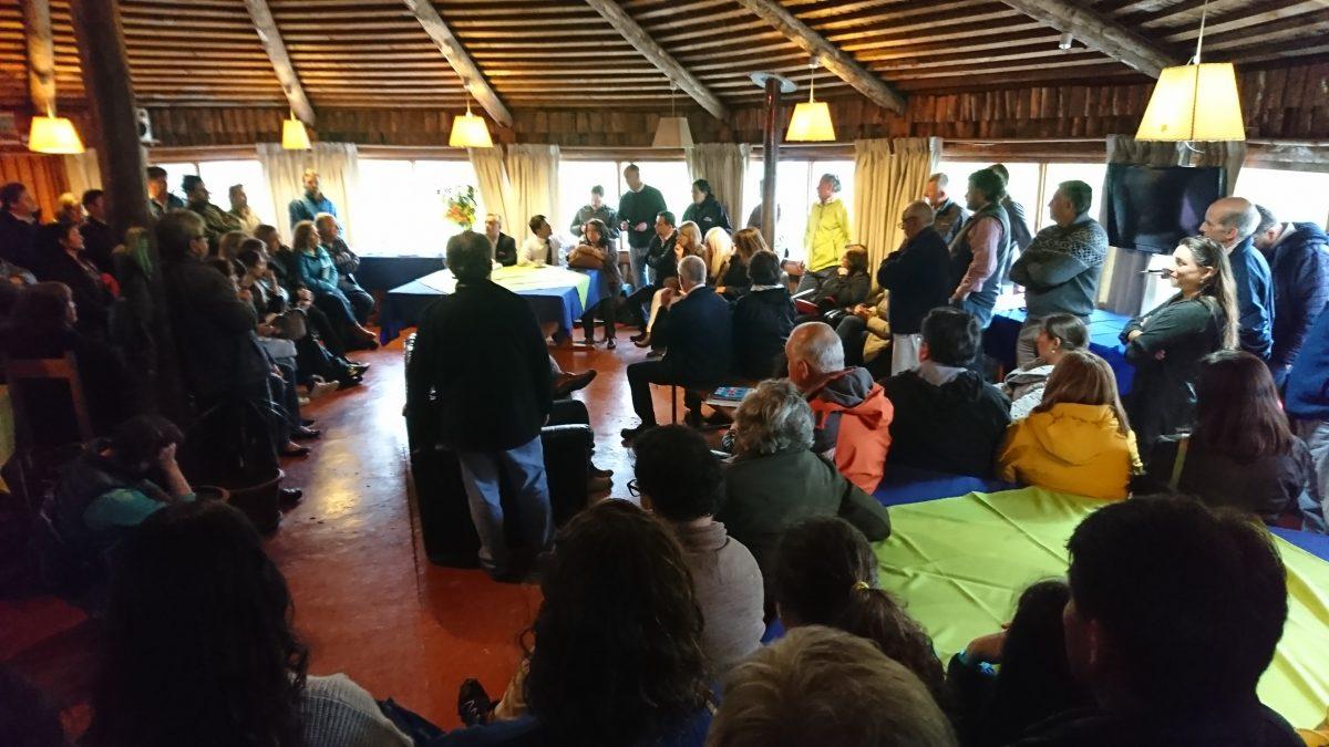 Llanquihue y Puerto Varas por pavimentación de Línea Nueva - Diario Puerto Varas