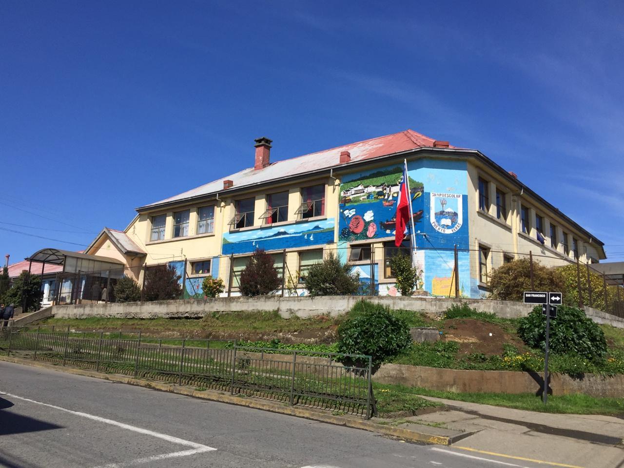 Escuela Abierta de Verano 2019 Puerto Varas -Diario Puerto Varas