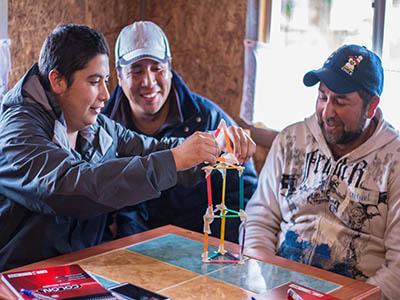 Pescadores Artesanales de Chepu - Diario Puerto Varas