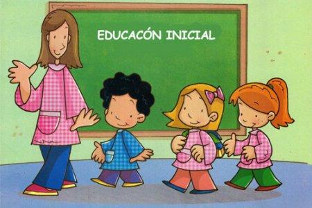 Educación inicial - Diario Puerto Varas