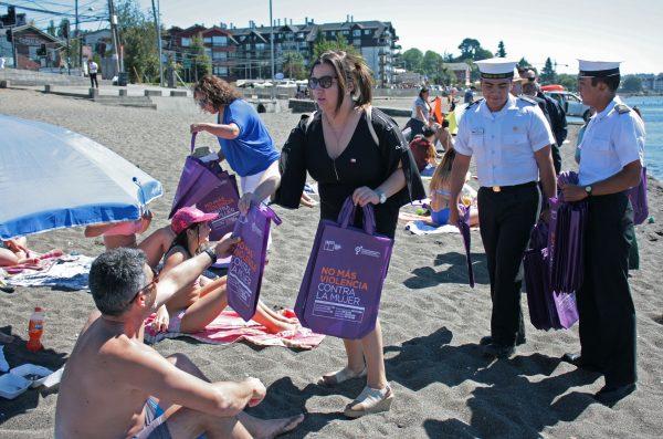 Fono por Violencia de Género - Diario Puerto Varas