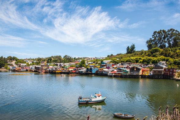 Castro - Meza de trabajo Chiloé Limpio - Diario Puerto Varas