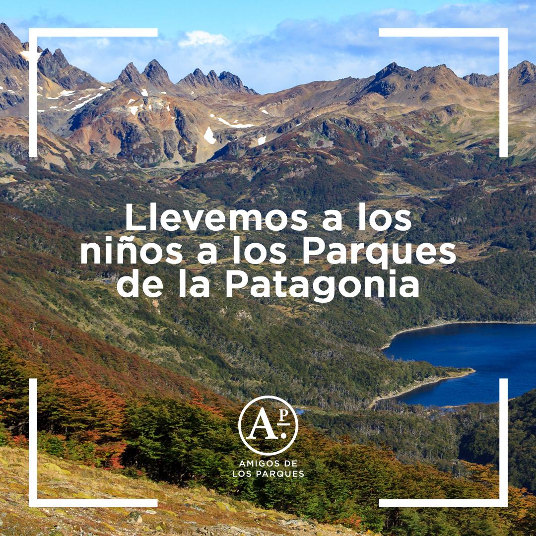 Amigos de los Parques - Diario Puerto Varas