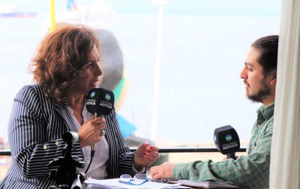 Seremi de Gobierno Los Lagos Ingrid Schettino - Diario Puerto Varas