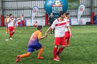 Arrancó el torneo Fútbol Maestro 2019 - Diario Puerto Varas
