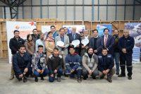 Aniversario Corporación de Fomento a la Producción - Diario Puerto Varas