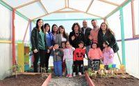 Encuentros con las organizaciones comunitarias de nuestra región marcan la primera visita de la encargada nacional de la Unidad de Fondos Segegob - Diario Puerto Varas
