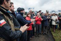 Gobierno de Chile recibe oficialmente donación de Parques Pumalín y Patagonia de parte de Tompkins Conservation - Diario Puerto Varas