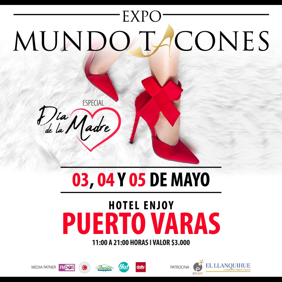 Expo Mundo Tacones - Diario Puerto Varas