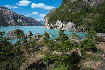 Créditos a Nicolás Piwonka / The Pew Charitable Trusts Caption: Parque Nacional Kawésqar, en la region de Magallanes, Patagonia Chilena - Diario Puerto Varas