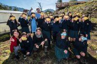 Estudiantes aprenden a monitorear floraciones de algas nocivas - Diario Puerto Varas