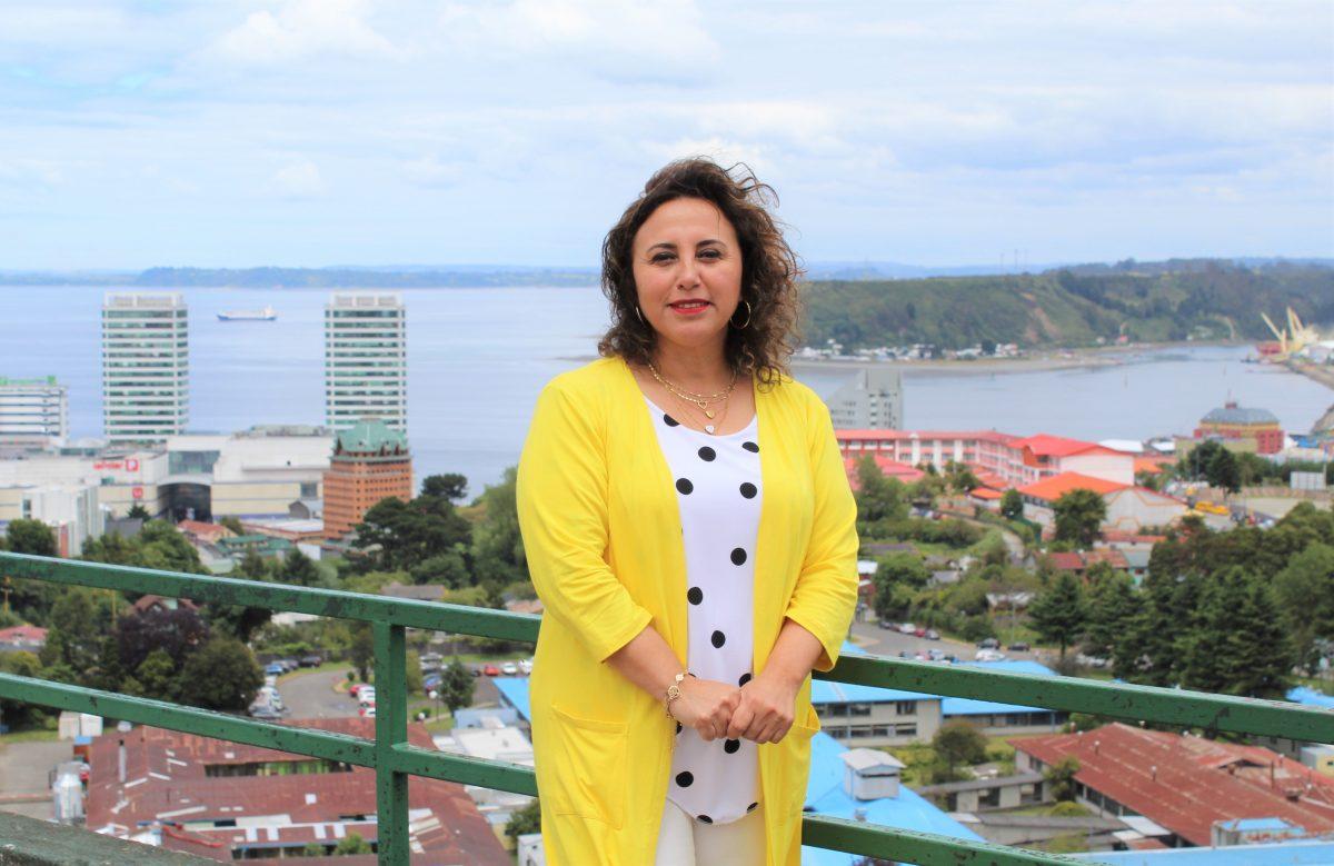 SEREMI DE GOBIERNO INGRID SCHETTINO - Diario Puerto Varas
