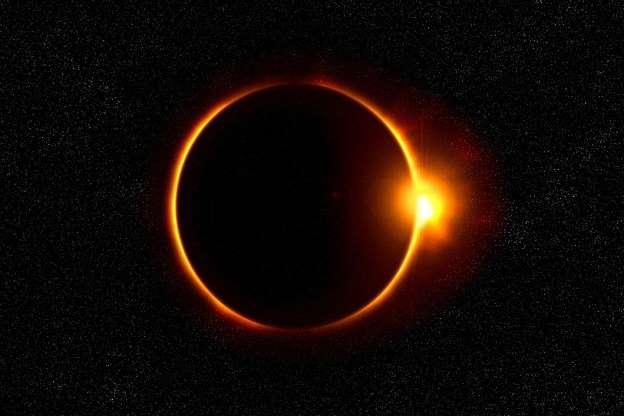 Eclipse solar total - Diario Puerto Varas