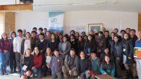 Mesa de Diálogo Ambiental Escolar de ReCrea - Diario Puerto Varas