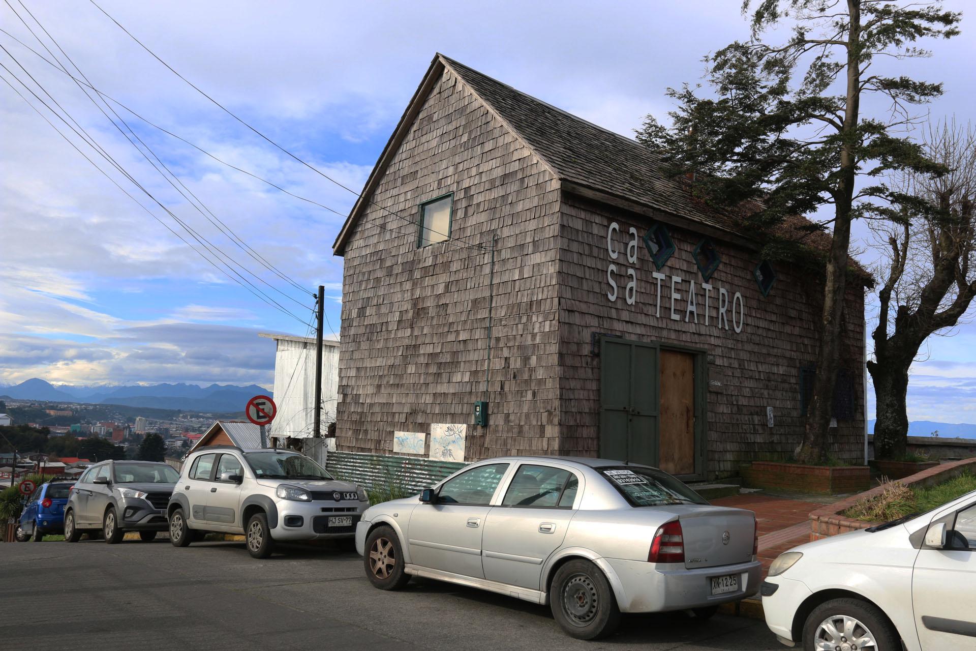 Nuevo espacio para la Cultura en Puerto Montt - Diario Puerto Varas