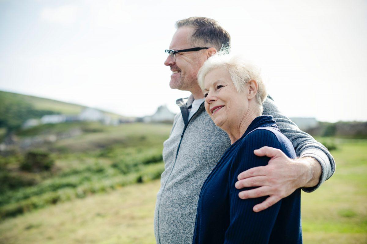 Adultos mayores - Diario Puerto Varas