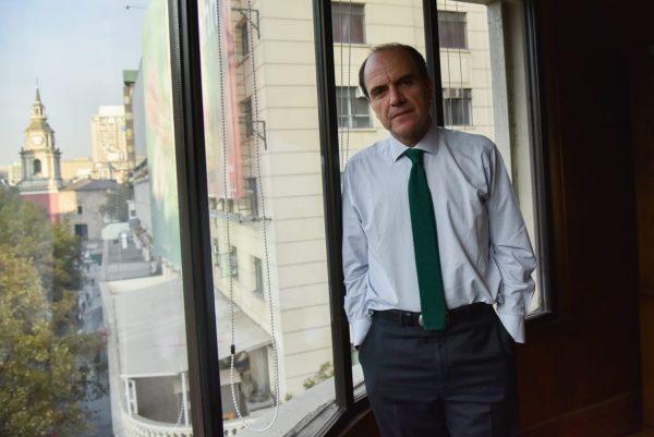 Ministro de Vivienda y Urbanismo Cristián Monckeberg Bruner - Diario Puerto Varas