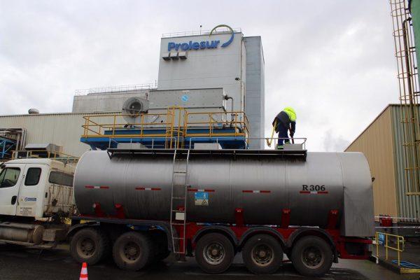 Prolesur y Soprole han entregado 300 mil litros de agua en Osorno - Diario Puerto Varas