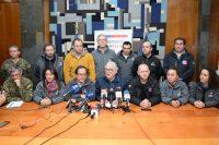 COE Los Lagos - Emergencia Satnaria Osorno - Diario Puerto Varas