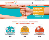 Educarchile - Diario Puerto Varas