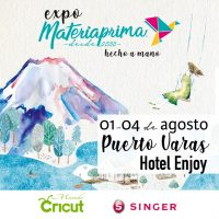 ExpoMateriaprima - Hotel Enjoy Puerto Varas - Diario Puerto Varas