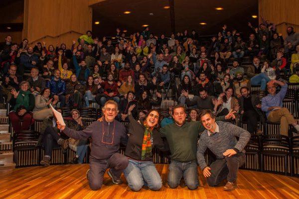 Conversatorio El rol de los Parques Nacionales en Frutillar - Diario Puerto Varas
