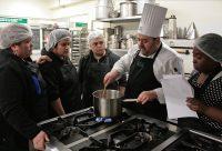 Curso de cocina criolla para mujeres migrantes - Diario Puerto Varas