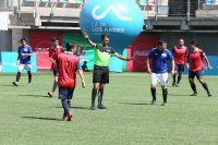 Inscripciones Campeonato 7x7 Caja Los Andes - Diario Puerto Varas