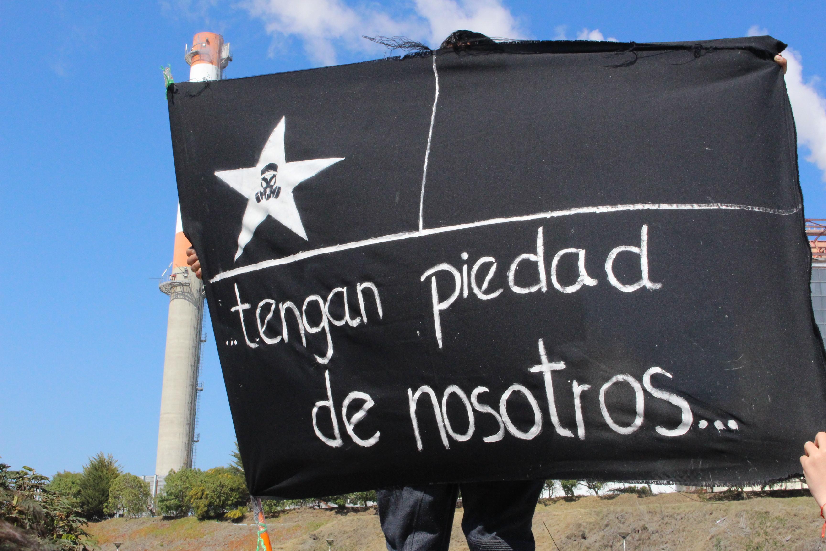 A un año de la crisis sanitaria de Quintero - Diario Puerto Varas