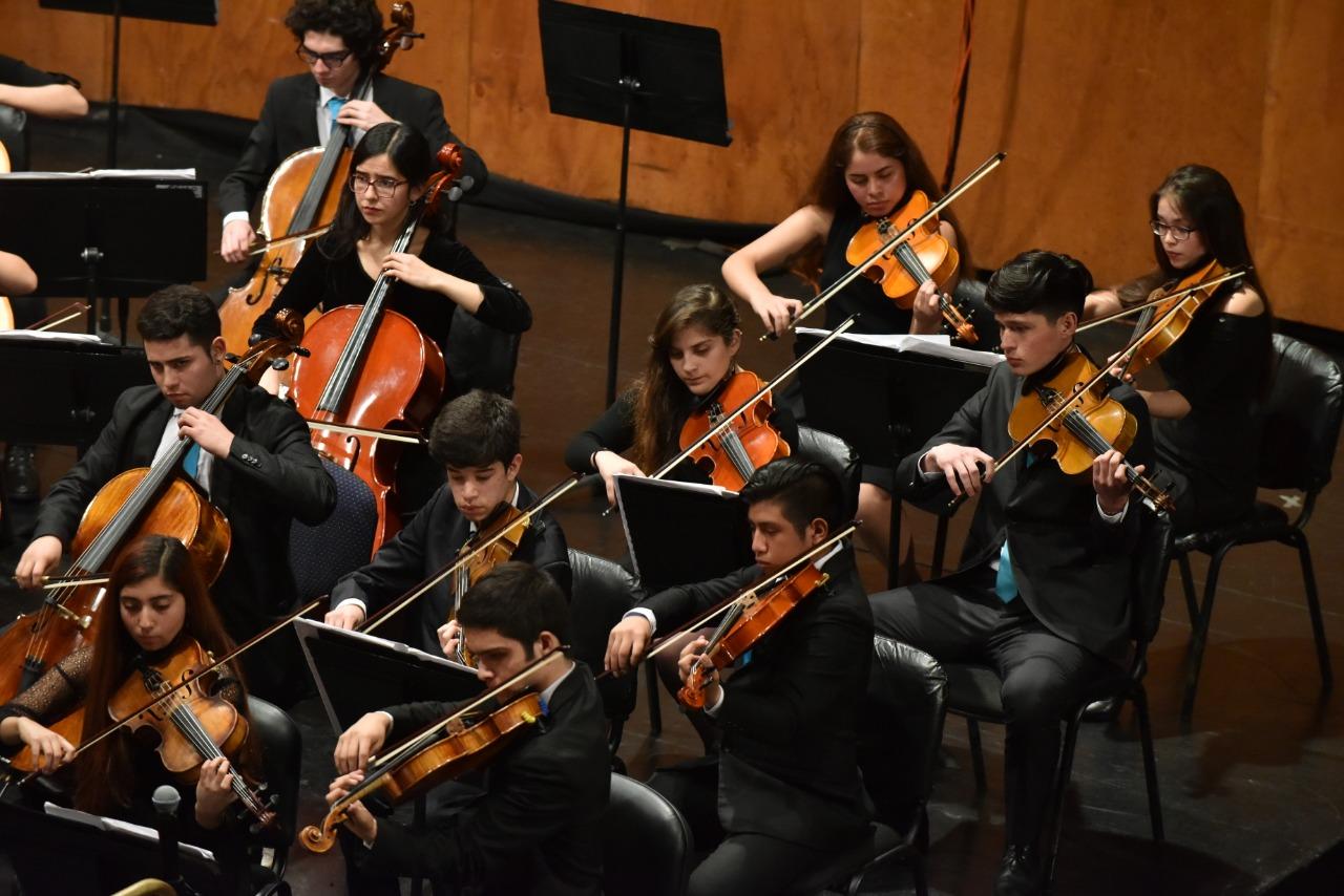 Más de 300 jóvenes músicos participarán de Festival Regional Los Lagos - Diario Puerto Varas