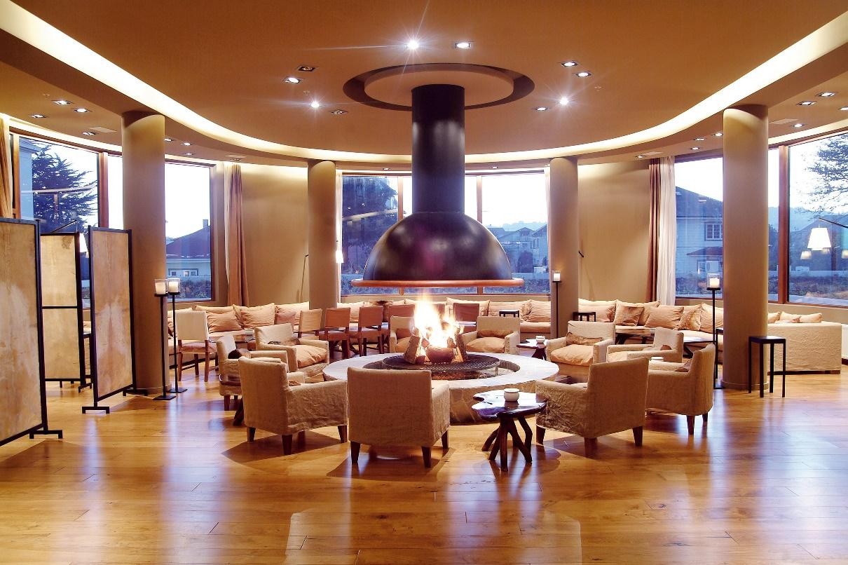 Restobar Kutral - Hotel Enjoy Puerto Varas - Diario Puerto Varas