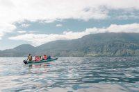 Turismo Familiar Los Lagos - lago Rupanco - Diario Puerto Varas