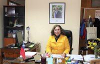 Columna de opinión Por Ingrid Schettino Seremi de Gobierno Región de Los Lagos - Diario Puerto Varas