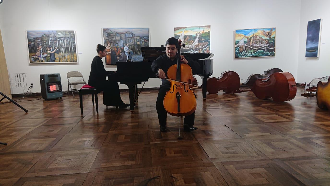 Sebastián Gallardo Flores - Diario Puerto Varas