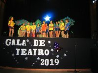 Niños actores deleitaron a purranquinos - Diario Puerto Varas
