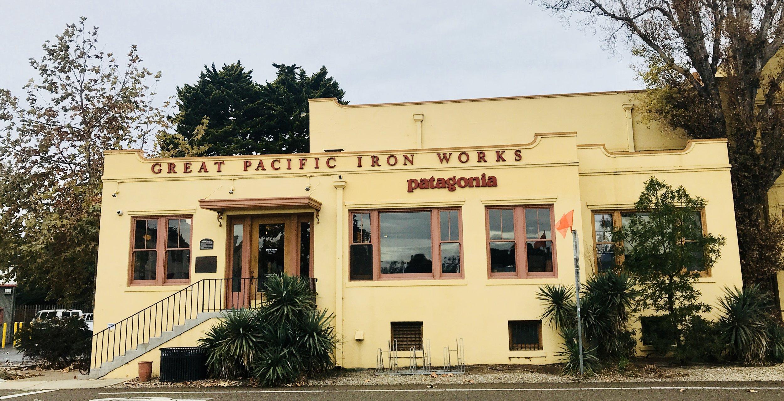 Patagonia - Diario Puerto Varas