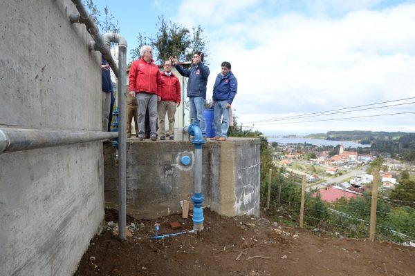 Puerto Octay sin agua potable - Diario Puerto Varas