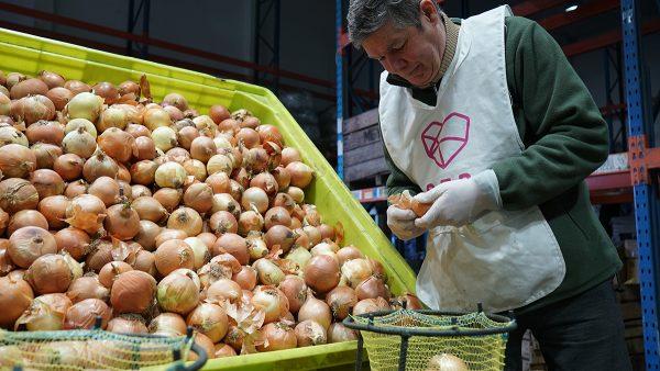 Red de Alimentos - Diario Puerto Varas