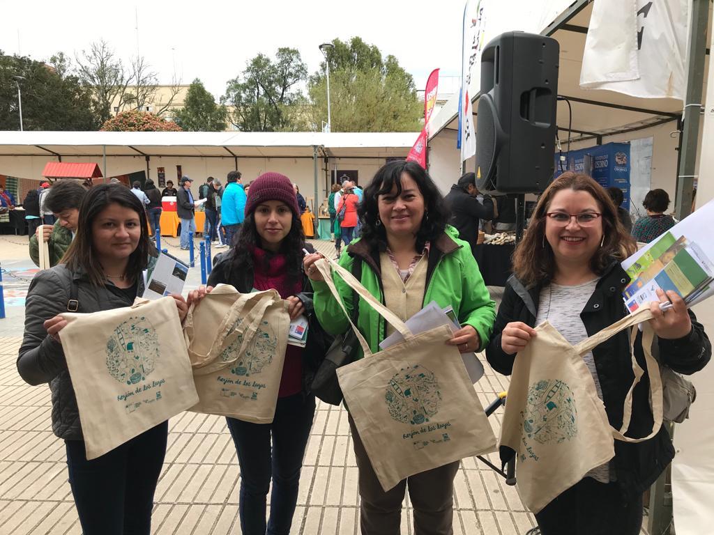 Celebración regional Día del Turismo en Osorno - Diario Puerto Varas