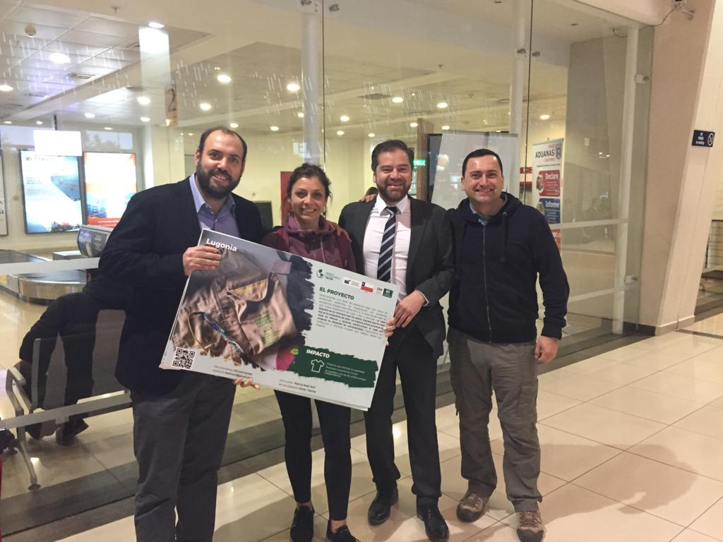 Emprendedora ranking latinoamerica verde - Diario Puerto Varas