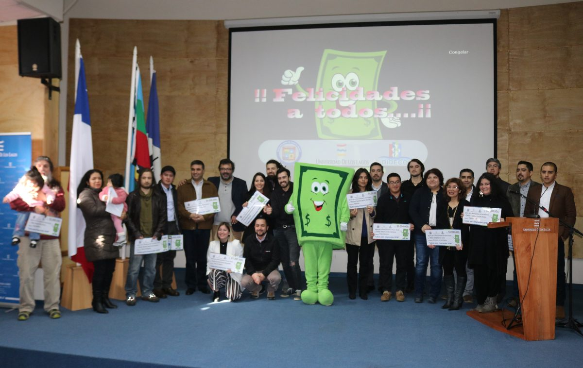 Concurso de Innovación Social - Diario Puerto Varas