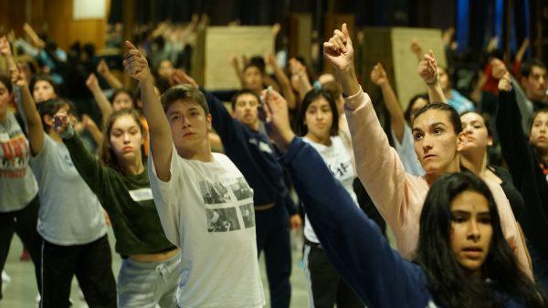 Más de 70 jóvenes debutarán en Teatro del Lago - Diario Puerto Varas