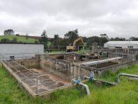 Tratamiento de aguas en Nueva Braunau - Diario Puerto Varas