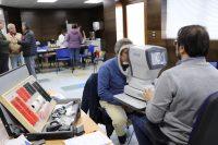 CESFAM y Club de Leones realizaron operativo oftalmológico - Diario Puerto Varas